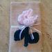 Beginner flower pattern