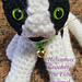 Amigurumi Kitty Cat pattern