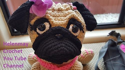 Pin em Crochet -Ami   282x500
