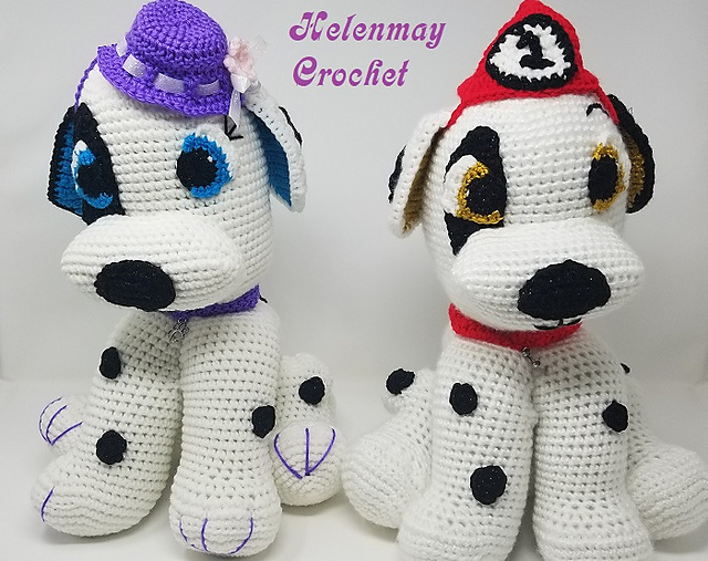 CUTE CROCHET FAWN BOXER DOG - MADE TO ORDER - HAGIMI - YouTube | 507x640