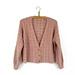 Hazy jacket pattern