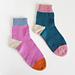 Basic Bed Socks pattern