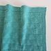 Geo Blanket pattern