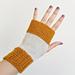 Super Simple Handwarmers pattern