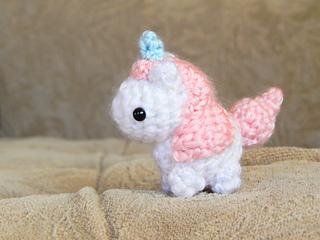 My Favorite Crochet Bear | Crochet unicorn, Crochet unicorn ... | 240x320