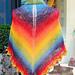 Mira-Karin shawl pattern