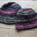 Cloche Hat pattern