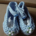 Little Baby Shoes pattern
