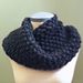 Slouchy Cowl pattern