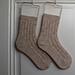 Zinshaus Socks pattern