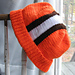 Cleveland Browns Stocking Hat pattern