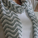 Lacy Scarf pattern