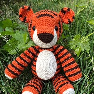 zebra crochet patterns Archives ⋆ Crochet Kingdom (4 free crochet ... | 320x320