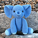 Esther the Elephant pattern