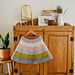 Alice's Bobble Poncho pattern