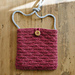 Dorothea's Crossbody Bag pattern