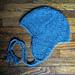 Basic Earflap Hat pattern