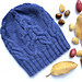 Maera Hat pattern