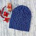 Giralda Hat pattern