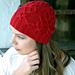 Malle Hat pattern