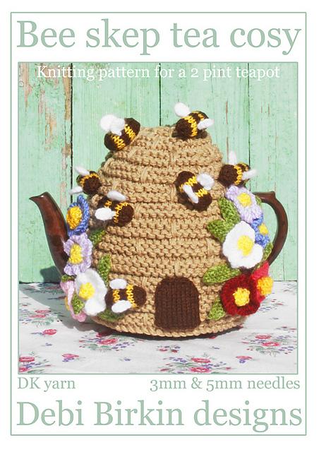 Bumble Bee For Bee Lovers Tea Cosy Bee Cosy Bee Gift