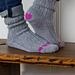 Soul Garden Socks pattern