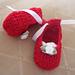 Princess Shoes pattern