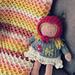 Baby Cakes Blanket pattern