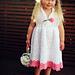 Little Miss Dress pattern