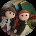 Kindred Spirits Dolls pattern