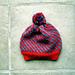 Oscar Hat pattern