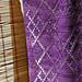 Lapidarius pattern