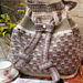 Havana Backpack pattern