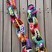Granny Yarn Chain pattern