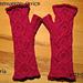 Handschmeichler Viktoria pattern