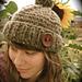 A Northern Autumn Hat pattern