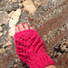 Lady Lovelace Fingerless Mitts pattern