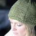 Fracas Hat pattern