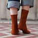 Delias eucharis Sock pattern