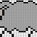 Sheep Outline pattern