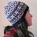 Big and Little Hat pattern