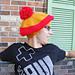 "Basic Hat Pattern Version 39, ""Moving Part"" pattern"