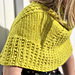 Camber Eclipse: A Short Cowl pattern