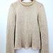Open knit sweater (Michael Kors knock off)  pattern