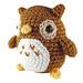 Mini Owl pattern
