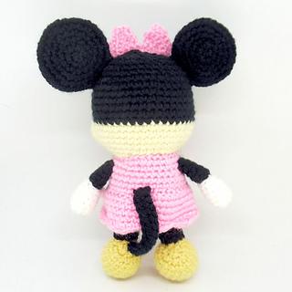 Cute Tiny Amigurumi Patterns | 320x320