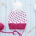 Fair Isle Hat pattern