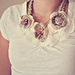 Vintage Necklace pattern