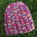 Matilda Hat pattern