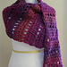 Mulberry Shawl pattern
